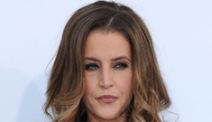 "Lisa Marie Presley on CO$: ""They were taking my soul,   my money, my everything"""