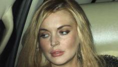 Lindsay Lohan's big problem is prescription drugs, says Michael Lohan