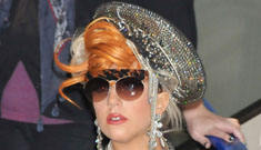 """Lady Gaga cancels Jakarta concert due to threats, she's called a """"devil's messenger"""""""