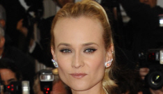 Diane Kruger wears a ridiculous Dior gown & the Cannes Film Festival wrap-up