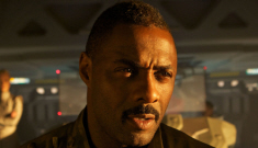"""Idris Elba on race & Hollywood: """"The less I talk about being black, the better"""""""