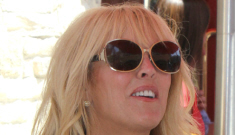 Dina Lohan to do two VH1 reality shows, 'Hollywood Exes' & 'DramaMamas'