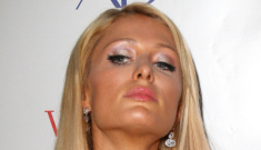 Correction: DJ Afrojack did not dump Paris Hilton, they were never dating