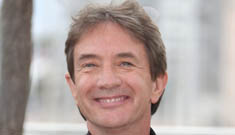 """Martin Short is classy about Kathie Lee's huge gaffe: """"people make mistakes"""""""