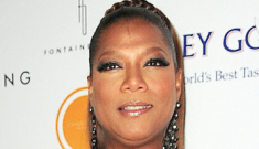"""Queen Latifah: """"I've never dealt with the question of my personal life in public"""""""