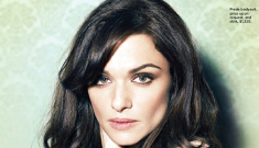 """Rachel Weisz: """"There's nothing worse than somebody who complains"""""""