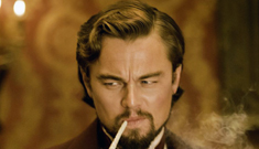Leonardo DiCaprio in the 'Django Unchained' teaser trailer: too campy or just right?