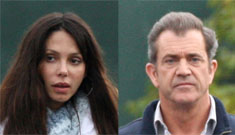 Is Mel Gibson getting a $900 Million divorce?
