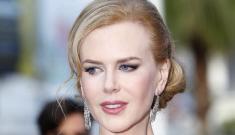Nicole Kidman tells Kelly Preston to GTFO of her marriage & come to Nashville