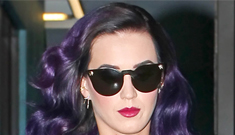 Katy Perry might play Freddie Mercury's girlfriend in a new biopic: disastrous?