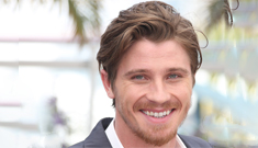 """Garrett Hedlund's audition for Finnick Odair """"went very well"""": could he pull it off?"""