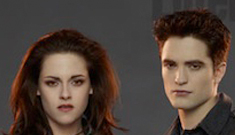 Entertainment Weekly's 1st look at Renesmee of 'Breaking Dawn': perfect?