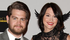 "Jack Osbourne diagnosed with MS: ""'Adapt and overcome' is my new motto."""