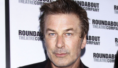 Alec Baldwin, rage monster, attacks NYDN photographer because why not?