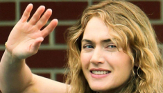 "Did Kate Winslet finally ""get the memo"" about being nice to her fans?"
