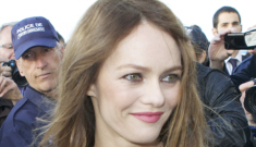 Did Vanessa Paradis walk away with a chunk of Johnny Depp's $300 million fortune?