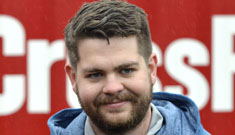"Jack Osbourne's first interview after MS diagnosis:  ""it's not a death sentence"""