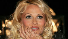 Pamela Anderson and Kid Rock both back with (other) exes