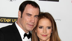 Kelly Preston feels if John 'was with his family more, allegations wouldn't surface'