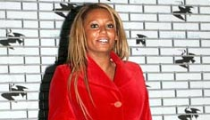 Scary Spice had to learn about her breakup from friends