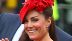 Duchess Kate spent $45K on her wardrobe in six months: is that too much?