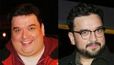 SNL's Horatio Sanz lost 100 pounds