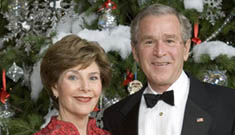 Laura Bush's Fashion Nightmare
