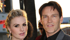 Anna Paquin is expecting twins: are you surprised?