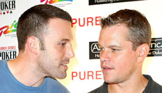 Matt Damon buys a mansion down the street from his BFF Ben Affleck