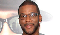 "Tyler Perry, sci-fi fan & film critic: ""I was very disappointed with 'Prometheus'"""
