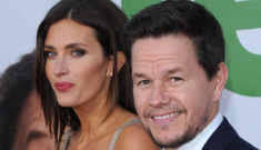 Star: Mark Wahlberg is super-cheap, he complains when his wife spends $500