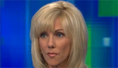 "Rielle Hunter on CNN: ""it surprises me how mean people are… it's unfair"""