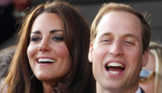 Prince William isn't giving the Middletons any money, People's royal source claims