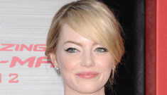 Emma Stone in Chanel at the LA 'Spider-Man' premiere: adorable or fug?