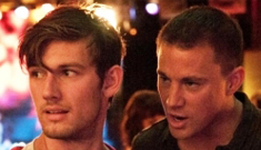 'Magic Mike' doesn't win weekend but sets Soderbergh record: did you see it?