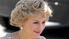 First photos of Naomi Watts as Princess Diana: does she pull it off?