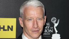 """Anderson Cooper: """"The fact is, I'm gay, always have been, always will be…"""""""