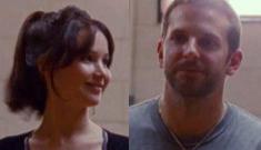 'Silver Linings' trailer: do Jennifer Lawrence & Bradley Cooper have chemistry?