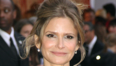 Kyra Sedgwick on the end of 'The Closer': someone will die & the mole is revealed