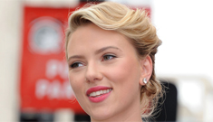 Nate Naylor is jealous of Jared Leto's flirtations with Scarlett Johansson