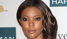 "Gabrielle Union says her career ""took a hit"" after the homewrecking rumors"