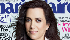 """Kristen Wiig: """"I'm happier than I've ever been, and I feel very lucky right now"""""""