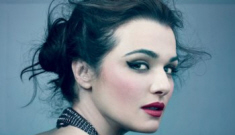"""Rachel Weisz on 'The Bourne Legacy': """"The level of realism is very, very high"""""""