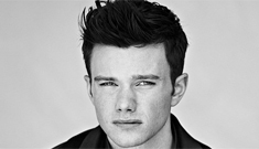 """Chris Colfer on being bullied: """"I was harassed at school every day, called 'f-ggot'"""""""