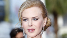 """Did Nicole Kidman """"offer support and help"""" to Katie Holmes under the radar?"""