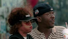 Are Whitney Houston and Bobby Brown back on?