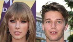 Taylor Swift wants to date Patrick Schwarzenegger, Maria Shriver ain't having it