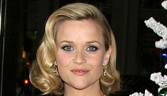 Reese Witherspoon loves 30 Rock