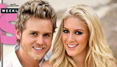 Heidi and Spencer marriage a fake – for now