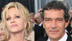 Antonio Banderas is 'trying to win Melanie's trust back' after cheating scandal